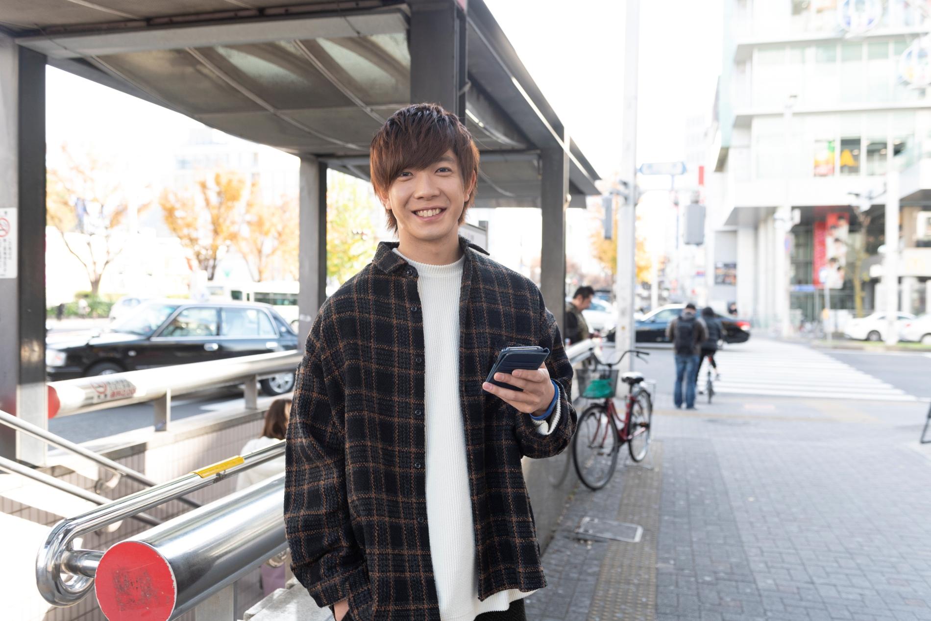 BOYS AND MEN 田村侑久のダーツな時間 Vol.4