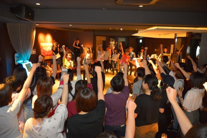 いま、ダーツ女子がアツイ!! 女子限定のダーツ大会に潜入してきた。