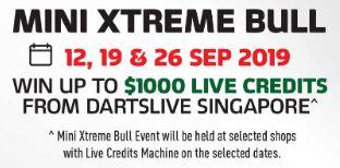 Carlsberg XTREME BULL Returns!