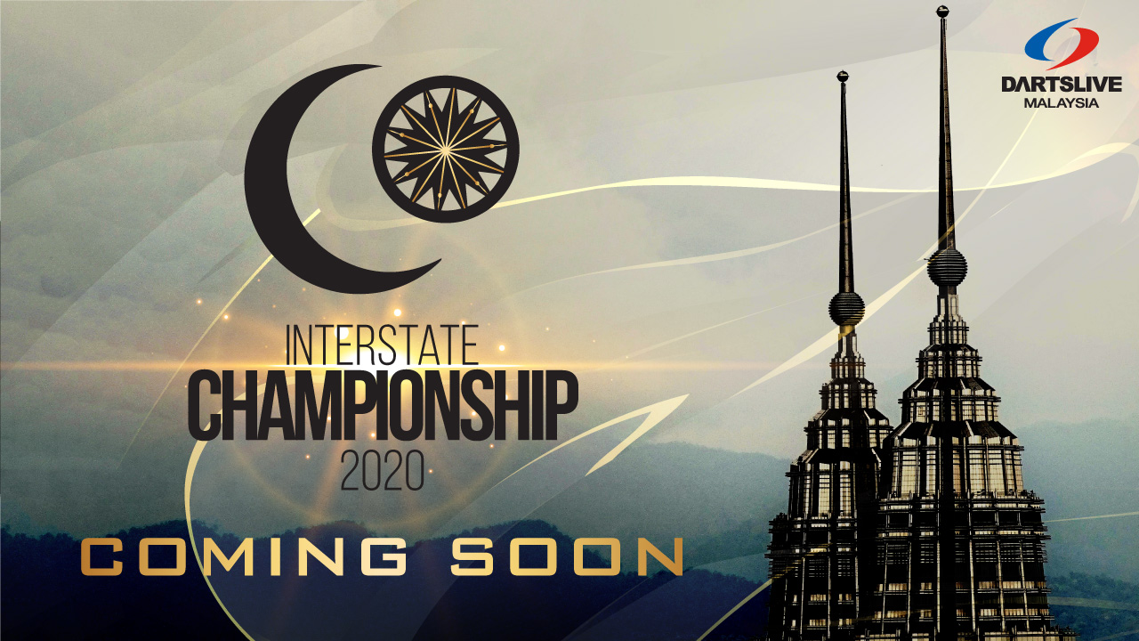Malaysia INTERSTATE CHAMPIONSHIP Coming Soon