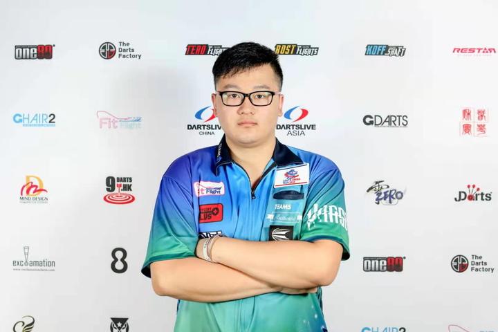 MATHEW LEE(中国香港选手)