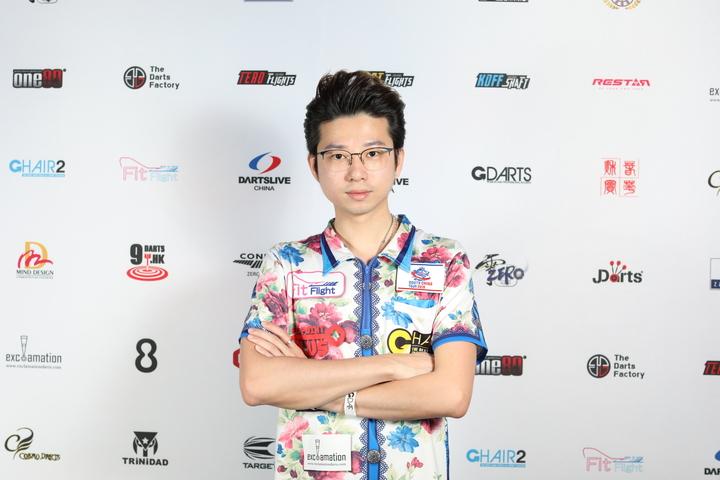 SAMSON YEUNG(中国香港选手)