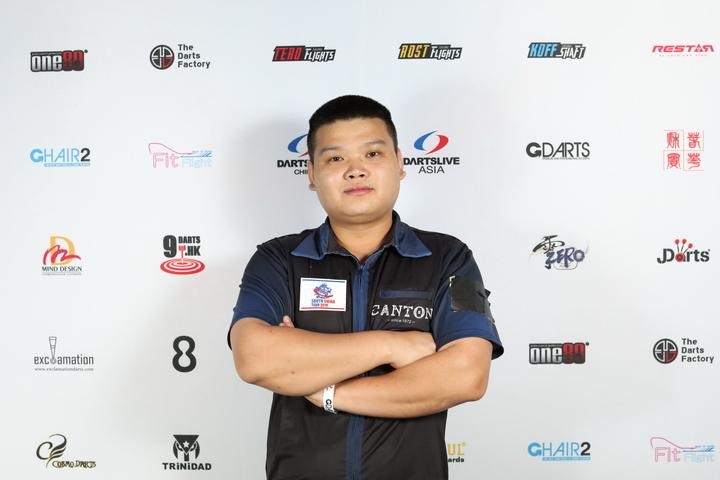 K2 MO(中国内地选手)