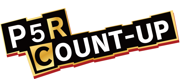 P5R COUNT-UP