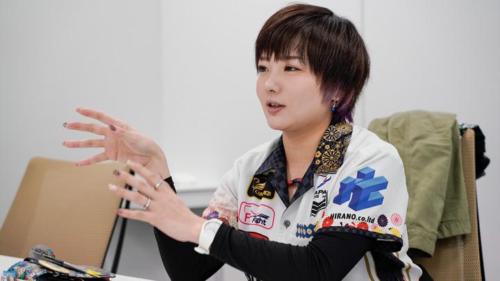 【#プロのレッスン】投げてるときの違和感を無くそう -岩田夏海選手