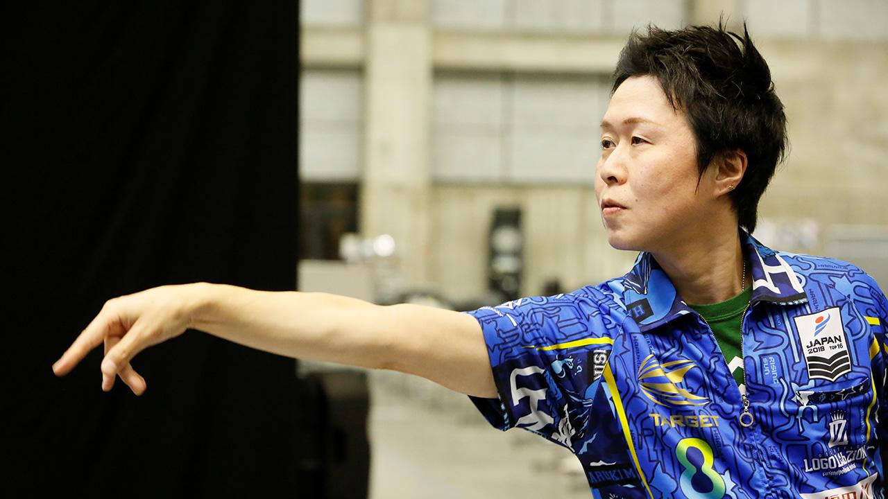 【#プロのレッスン】スローは腕を曲げて伸ばすだけー 村松治樹