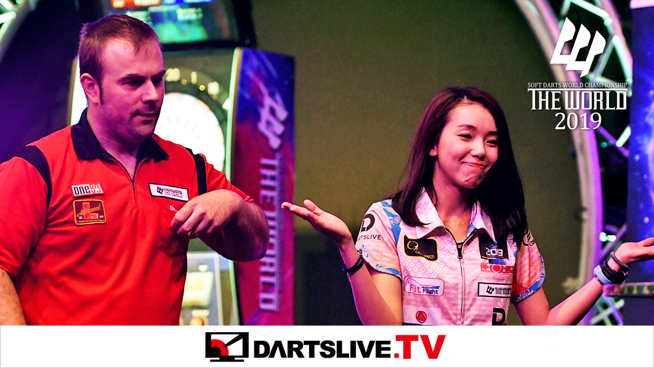 Must-See Match: Martin Marti vs Cathy Leung