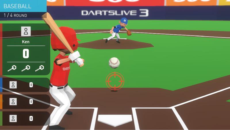 BASEBALL(ベースボール)
